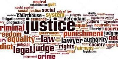 Justice-Reform