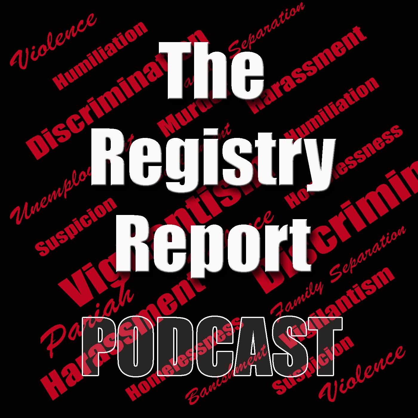 Registry Report Podcast