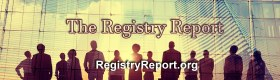 Registry Report Header